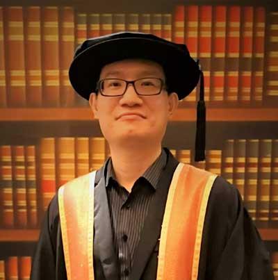Dato' Seri Dr. Peter Sia
